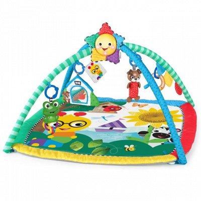 Удобная закупка. Все в одном месте, швабры, канц.товары .... — Развивающий коврик для малыша! — Интерактивные игрушки