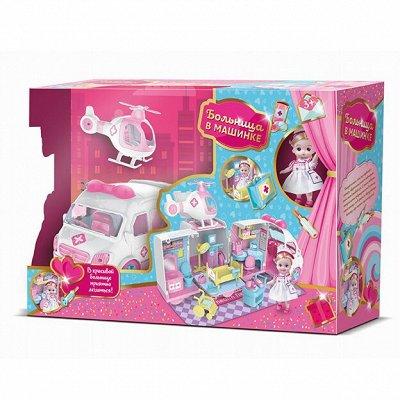 Удобная закупка. Все в одном месте, швабры, канц.товары .... — Игрушки для девочек!Новинки! — Развивающие игрушки