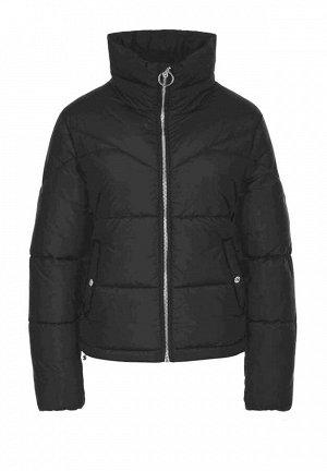 Куртка, черная