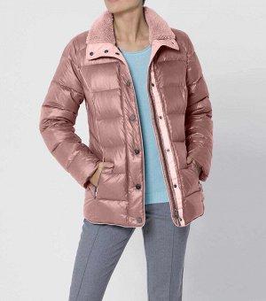 Куртка, розовая