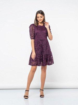 Платье (602-6)