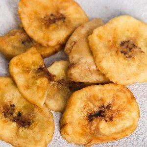 Цукаты сушеные «Бананы», 120 гр.