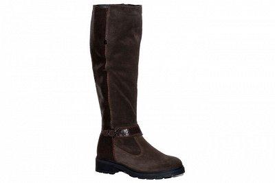 Рос обувь мужская, женская с 32 по 48р натуральная кожа+sale — Зима без рядов женская + замеры колодки