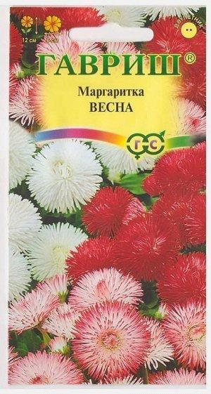 Маргаритка Весна смесь (Код: 12532)