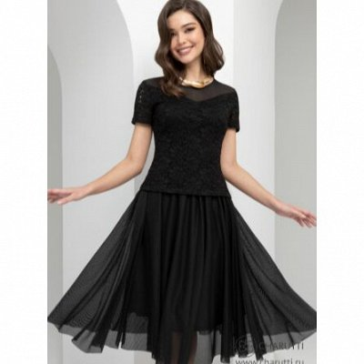 Платья CHARUTTI - Настроение обеспечено! Готовимся к весне!  — Вечерние платья — Вечерние платья