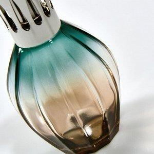 Лампа Berger 4608 Зелин зеленый