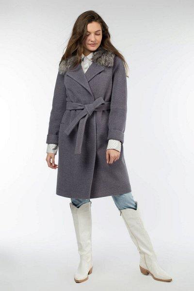 - Пора купить пальто - 11 — Натуральный мех — Пальто