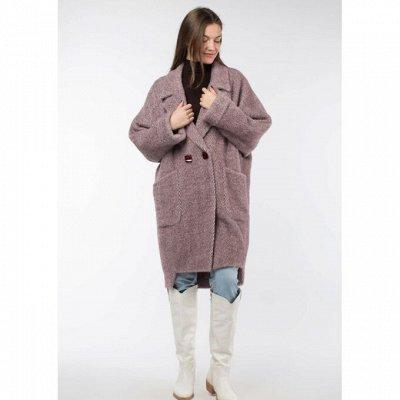 ИМПЕРИЯ ПАЛЬТО TWINTIP — Тепло и красиво круглый год — Пальто женские утепленные