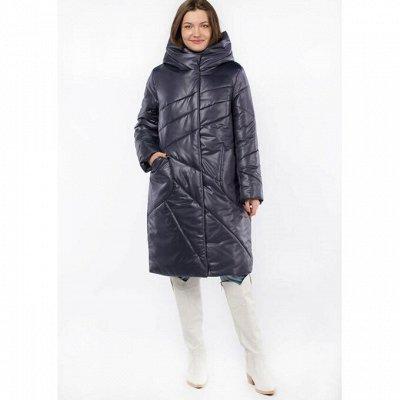 ИМПЕРИЯ ПАЛЬТО, TWINTIP — Тепло красиво круглый год! НОВИНКИ — Куртки зимние