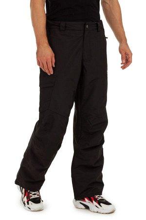 Мужские брюки Gsou Snow 818 Black
