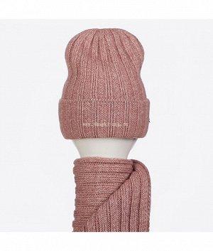 992070 (колпак+шарф) Комплект
