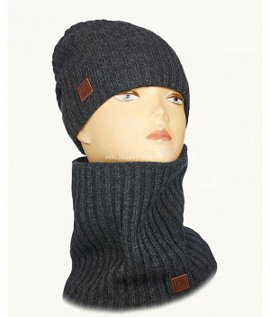 MM 405 F 405 флис (шапка+воротник) Комплект