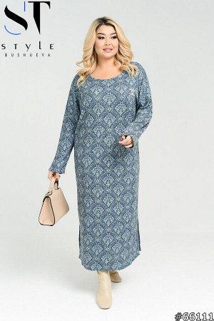 Платье 66111