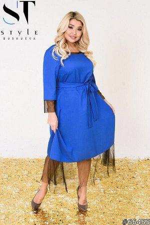 Платье 66455
