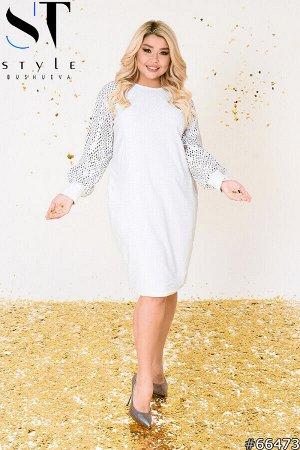 Платье 66473
