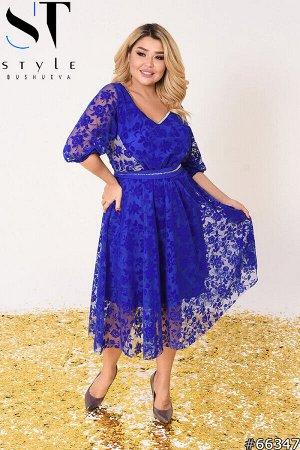 Платье 66347