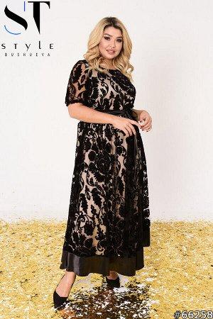 Платье 66258