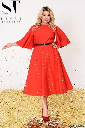 Платье 66237