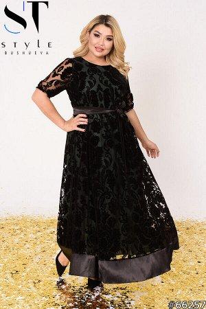 Платье 66257