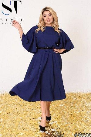 Платье 66236