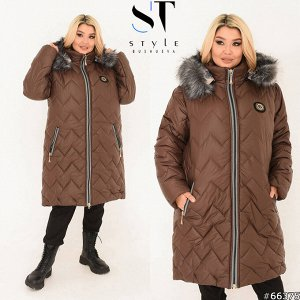 Пальто 66375
