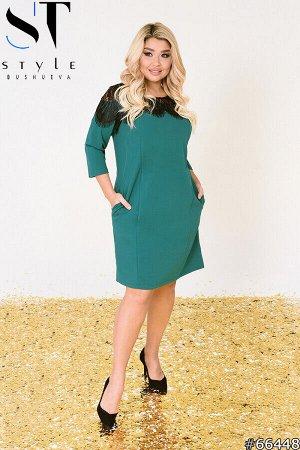 Платье 66448
