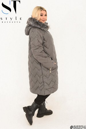 Пальто 66374