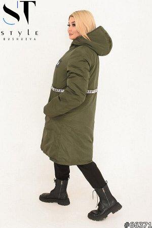Куртка 66371