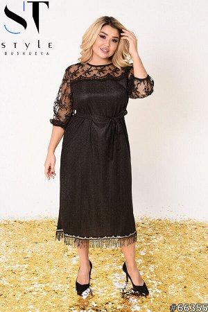 Платье 66355