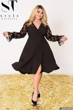 Платье 66320