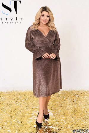 Платье 66229