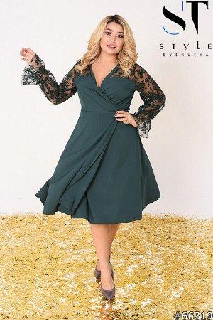 Платье 66319