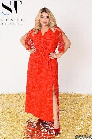 Платье 66318