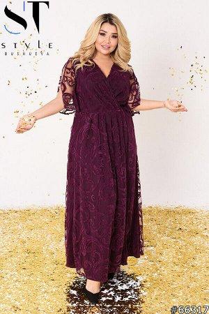 Платье 66317