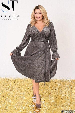 Платье 66227
