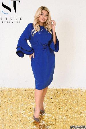 Платье 66458