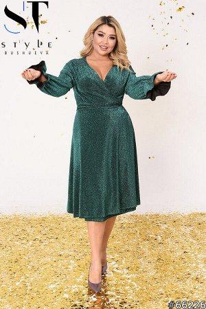 Платье 66226