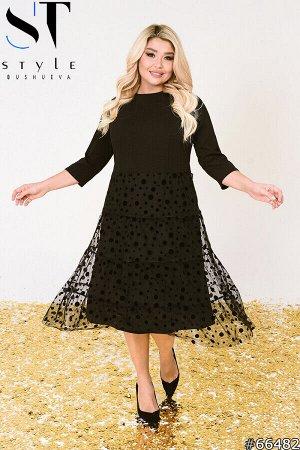 Платье 66482