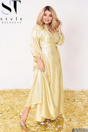 Платье 66334