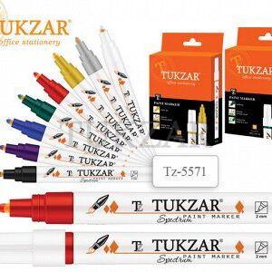 TUKZAR: Бюджетная канцелярия от производителя — МАРКЕРЫ — Домашняя канцелярия