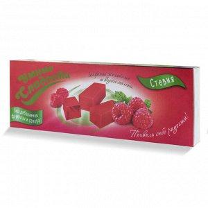 """Конфеты """"Умные сладости"""" желейные со вкусом малины, 90 гр, 1/20"""