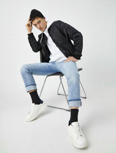 K*T*N -мужчинами Распродажа свитшоты футболки рубашки и пр — Мужские джинсы 2