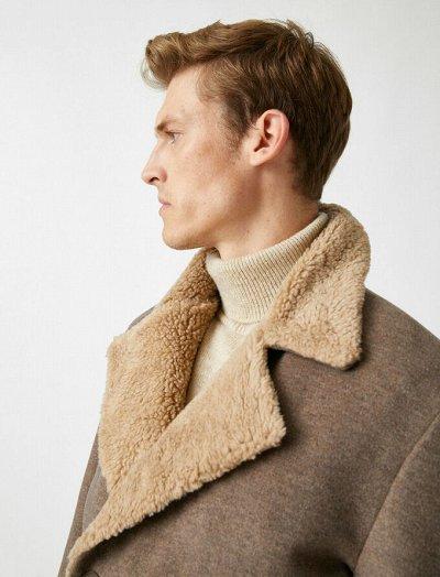 K*T*N  -мужчинами Распродажа свитшоты футболки рубашки и пр  — Верхняя одежда / Куртка палто — Пальто
