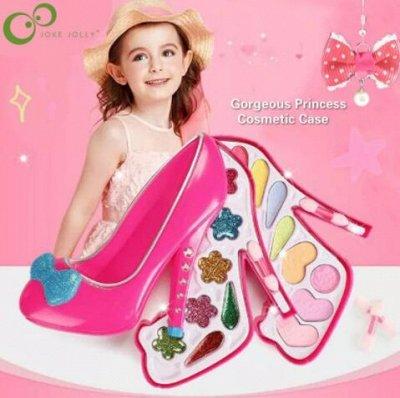 Baby Shop! Все в наличии! Любимые Игрушки 🎁 —  Косметичка маленькой принцессы)))  — Игровые наборы