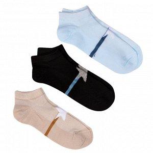 Комплект носков из трех пар Oemen для мальчика