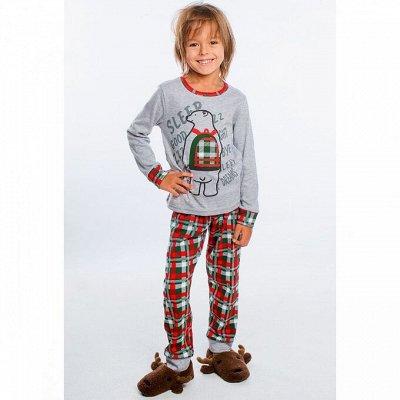 Мальчонки и Девчонки! Детская и подростковая одежда — Мальчонки. Пижамы — Одежда для дома