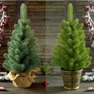 Рюкзаки Beckmann. 🎒 Чебоксарский трикотаж.👚Нанопятки👣 — маленькие елки, еловые гирлянды, лапы, венки - литая хвоя! — Все для Нового года