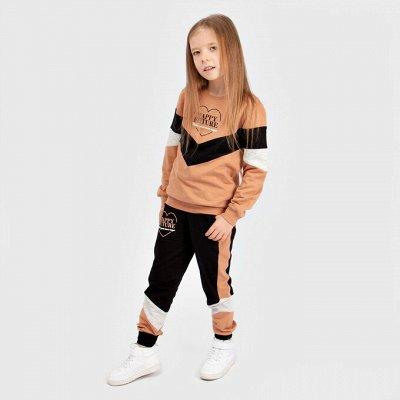 АБВГДЕЙКА моды.. Бюджетная одежда от 0 до 14 лет.   — Костюмы для девочек — Комбинезоны и костюмы
