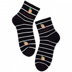 Носки Syltan женские/Цвет: черный