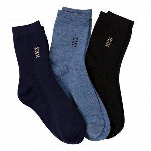 Комплект носков из трех пар Oemen  мужские